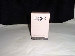 Ferré Rose By Gianfranco Ferré Bad Dusche Shower Gel 200 ML