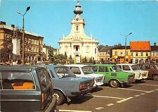 B46317 Wadowice cars voitures    poland