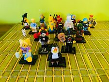 Lego 71013 Collectible Minifigures Series 16 Complete Set of 16