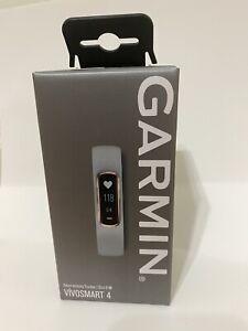 Garmin Vivosmart 4 Wellness & Fitness Tracker