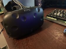 HTC Vive VR Headset Only - Plus Spare Foam Face Mask