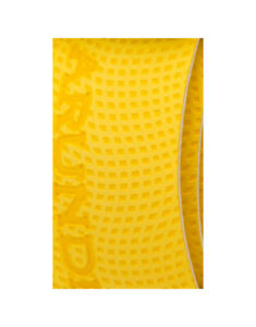 New Arundel Gecko Grip Handle bar Tape Yellow / White Road Tour Track
