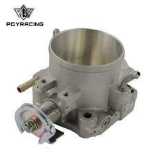 70mm Throttle Body For Honda B Series B18C B18C1 B18C5 B16A B16 H22 With Gasket