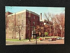 Galesburg Illinois Galesburg Cottage Hospital & Nurses Home postcard  unposted
