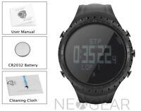 SUNROAD FR803 Deportes Reloj Inteligente  -  Negro