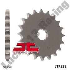 JT 16T front sprocket for Derbi GPR 125 2T Nude 05-07 GPR 125 2T Racing 05-09