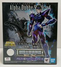 SAINT SEIYA MYTH CLOTH EX Dubhe Alpha Siegfried - Orion BANDAI