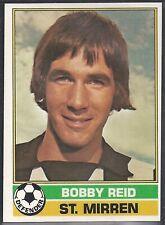 STEVE MURRAY A/&BC-FOOTBALL SCOTTISH 1971 01-73 -#028- ABERDEEN