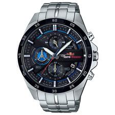 Casio Edifice **EFR-556TR-1AER** Scuderia Toro Rosso Limited Edition Men's Watch