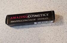 AMAZING COSMETICS Hydrate Concealer  DEEP CARAMEL  .08 oz. NIB