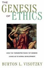 The Genesis of Ethics, Burton L. Visotzky, 0609801678, Book, Acceptable