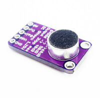 MAX9814 Electret Microphone Amplifier Board Module AGC Auto Gain For ArduinoL2KD