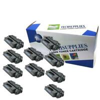 10PK Q5949X 49X Toner Cartridge for HP 1320 3390 3392