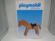 "Playmobil Collectoys  Sammlerartikel  Pferd  ""Resine""  (2017)  OVP !!"