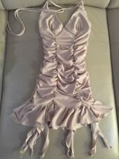 Wedding Guest Party/Cocktail Dresses for Women with Ruched