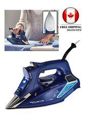 Hamilton Beach 14210R Mid Size Iron with Retractable Cord