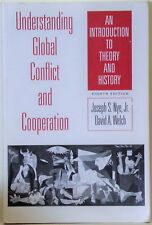 Understanding Global Conflict & Cooperation :An Introduction to Theory & History