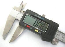 Messschieber Digital Messchieber Metall Schieblehre im Kunststoffkasten NEU OVP
