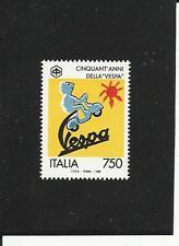 ITALIA 1996, 50° ANNIVERSARIO DELLA PRODUZIONE VESPA**