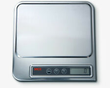 NEW Seca 856 Digital Organ Scale with Stainless Steel Cover