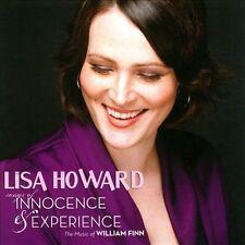 Lisa Howard, Songs of Innocence & Experience: The Songs of William Finn, Excelle
