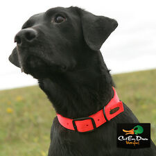AVERY GREENHEAD GEAR GHG STANDARD DOG COLLAR HUNTING BLAZE ORANGE MEDIUM M