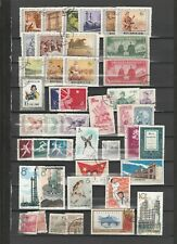 CHINA COLLECTION OF USED FROM 50 AND 60'S, SEE!!