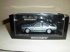 BMW 635 CSi (E34), Minichamps 1:43, Sondermod. IAA 2001, ltd. 1000pcs, OVP