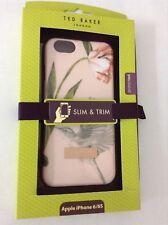 #71 GENUINE TED BAKER SLIM & TRIM IPHONE 6 6S CASE COVER