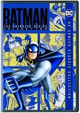 Batman: The Animated Series - Volume 2 (3 Disc) DVD NEW