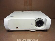 3946 Hours - VIEWSONIC PJ503D Beamer Projector 1500 Lumens SVGA EXCL REMOTE