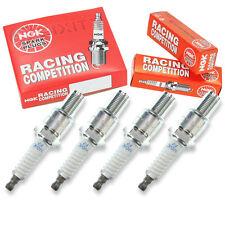4 pc 4 x NGK Racing Plug Spark Plugs 3857 R6725-105 3857 R6725105 Tune Up od