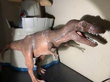jurassic World / Jurassic Park Custom Kenner T-rex