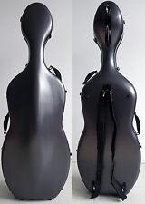 Carbon Fiber Cello Case - 3.6 Kg!!