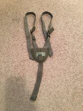 Eagle Industries Ranger Green Warbelt Suspenders RLCS Rangers SEALs