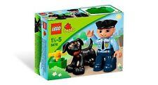 LEGO Duplo Polizist (5678)