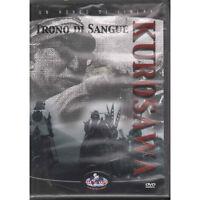 L'Angelo Ubriaco DVD Kurosawa Akira / T Shimura / T Mifune Mondo Sigillato