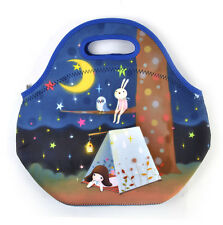 Starry Night - Neoprene Lunch Bag By Kori Kumi