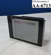 Yamatake Est0240Z05Bbx00 Smart Terminal Untested As-Is