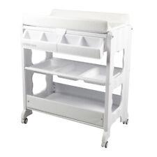 Childcare Palma Change Table Centre White