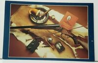 National Firearms Museum Postcard F13