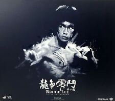 New Hot Toys Movie Masterpiece DX Enter the Dragon BRUCE LEE 1/6 scale