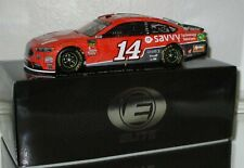 2018 RCCA CLINT BOWYER #14 IT SAVVY ELITE 1/24 CAR#63/100 RARE AWESOME LOOKING