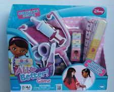 Disney Doc McStuffins All Better Game