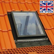 Roof Access Window OptiLook 46cmx75cm With Flashing Included