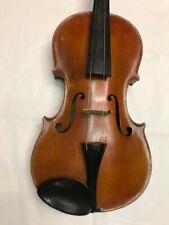 Antique Czech Violin