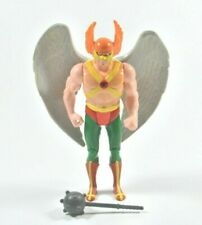 DC Super Powers Hawkman Action Figure 1984 Kenner 100% Complete Vintage Toy