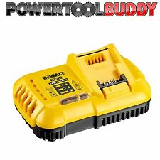 DeWalt DCB118-GB 18/54v XR Flexvolt Fast Charger Flex Volt **IN STOCK**
