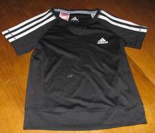 Sportshirt Adidas Climalite Kurzarm 128 TOP neuwertig