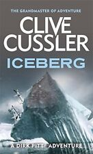 Iceberg (Dirk Pitt), Cussler, Clive Paperback Book The Cheap Fast Free Post